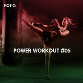 Power Workout, Vol. 05 - EP di Various Artists