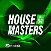 House Masters, Vol. 04 - EP de Various Artists