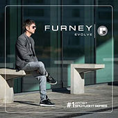 Evolve LP: Artist Spotlight Series #1 - EP de Furney