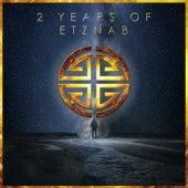 2 Years Of Etznab - EP de Various Artists