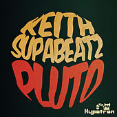 Pluto by Keith (Rock)
