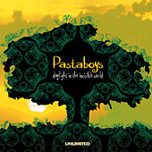 Daylight In The Invisible World by Pastaboys