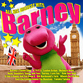 Barney - All His Biggest Hits de TV Themes