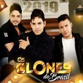 Fala Comigo Bebê de Os Clones do Brasil