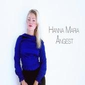 Ångest by Hanna Maria