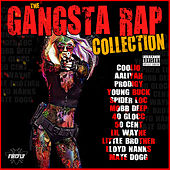 The Gangsta Rap Collection de Various Artists