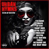 Urban Hymns - The Big Rap Collection von Various Artists