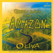 Green Days in the Amazon by Oliva