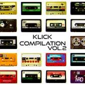 Klick Compilation Vol.02 von Various Artists