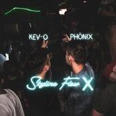 Skyline Flow X de Kev.O