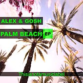 Palm Beach von Alex