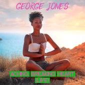 Aching, Breaking Heart (Live) von George Jones