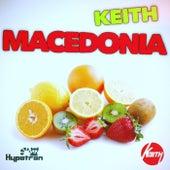 Macedonia by Keith (Rock)