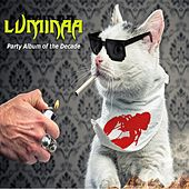 Party Album of the Decade by Luminaa