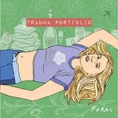 Trauma Portfolio by Feral & Stray