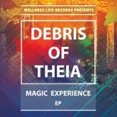 Magic Experience EP di Debris of Theia