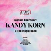 Kandy Korn (Live) von Captain Beefheart