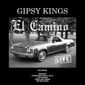 El Camino (Live) de Gipsy Kings