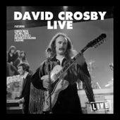 David Crosby Live (Live) de David Crosby