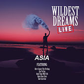 Wildest Dreams (Live) de Asia
