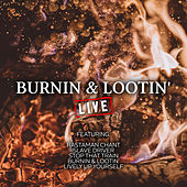 Burnin & Lootin' (Live) by Bob Marley