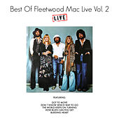 Best of Fleetwood Mac Live Vol. 2 (Live) de Fleetwood Mac
