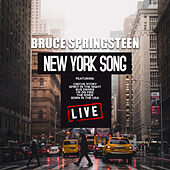 New York Song (Live) de Bruce Springsteen