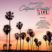 California Revisited (Live) de America