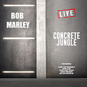Concrete Jungle (Live) de Bob Marley
