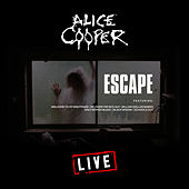 Escape (Live) de Alice Cooper