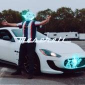 Maserati by Mousa