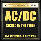 Kicked in the Teeth (Live) de AC/DC