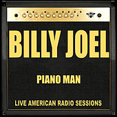 Piano Man (Live) by Billy Joel