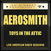 Toys in the Attic (Live) de Aerosmith