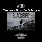 Blackbird (Live) de Crosby, Stills and Nash