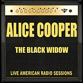 The Black Widow (Live) von Alice Cooper