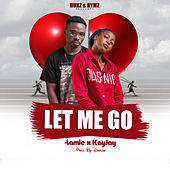 Let Me Go by Lamie