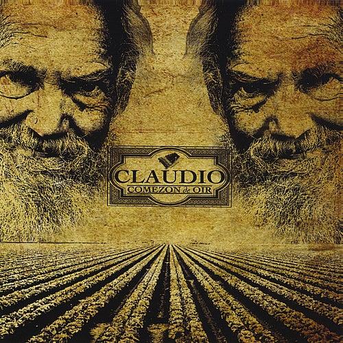 claudio by comezon de oir napster