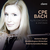 CPE Bach: Flute Concertos & Sinfonias by Various Artists