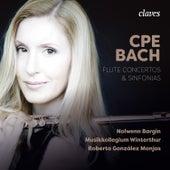 CPE Bach: Flute Concertos & Sinfonias von Various Artists