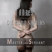 Master and Servant by AD:key