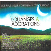 Best of Louanges & Adorations von Various Artists