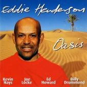 Oasis de Eddie Henderson
