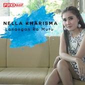Lanangan Ramutu by Nella Kharisma