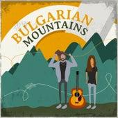 Bulgarian Mountains von Thomas Oliver