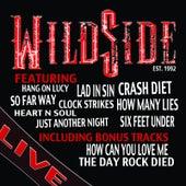 Wildside (Live) de Wildside