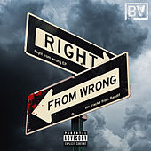 Right from Wrong by Bandit