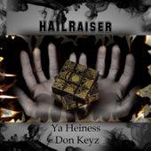 Hailraiser by Ya Heiness Don Keyz