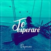 Te Esperaré by Rapman