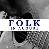 Folk In August de Various Artists